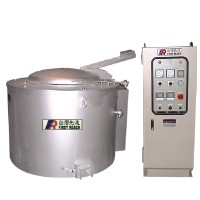 Electric-heating melting furnace