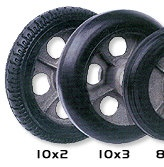 Cens.com Solid Wheel HONG YA HARDWARE IND. CO., LTD.