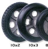 Cens.com Solid Wheel HONG YA HARDWARE IND. CO., LTD.