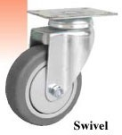 Cens.com Apparatus Casters HONG YA HARDWARE IND. CO., LTD.