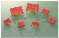MEC:Metallized Polyester Film Capacitor