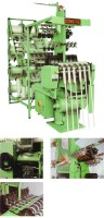 Cens.com High speed automatic needle loom KYANG YHE DELICATE MACHINE CO., LTD.