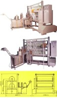 Cens.com Starching machine KYANG YHE DELICATE MACHINE CO., LTD.