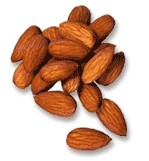 Cens.com Natural almonds 竣洋企業有限公司