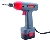 Cens.com 7.2V CORDLESS IMPACT DRIVER TECHWAY INDUSTRIAL CO., LTD.