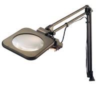 Magnifier lamp flexible type