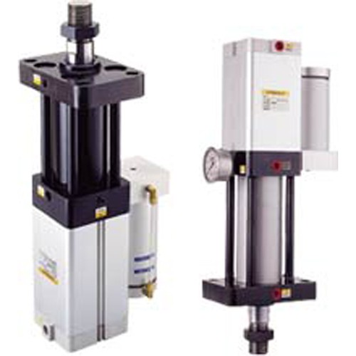 Boosting Cylinder Serise