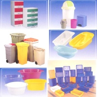 Houseware & Crate Container