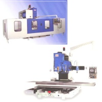 CNC, CTC Copy Milling Machine