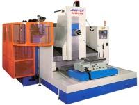 Horizontal Machine Center