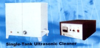 Cens.com Single-Tank Ultrasonic Cleaner LEO ULTRASONIC CO., LTD.