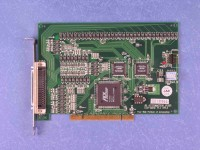 64-channel Digital I/O Card