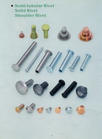 Cens.com Semi-tubular Rivet,Solid Rivet,Shoulder Rivet 彭特企業有限公司