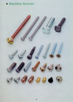 Cens.com Machine Screws PENGTEH INDUSTRIAL CO., LTD.