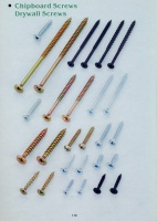 Chipboard Screws,Drywall Screws