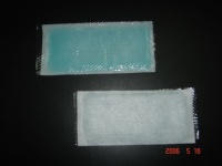 SOUR MUSCLE FREE PATCH