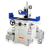 Semi Auto Precision Surface Grinding Machine