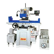 Semi Auto Precision Surface Grinding Machine
