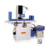 Hydraulic Series Surface Grinding Machine