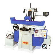 Ful 3-Axis Automatic Surface Grinder