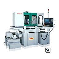 High Precision CNC Profile Surface Grinding Machine