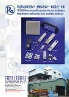 Cens.com Handle CHI-HUEI LOCK IND. CO., LTD.
