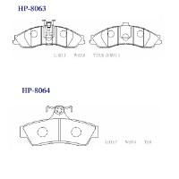 Transmission System, Brake System Parts