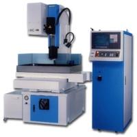 CNC Drilling E.D.M.