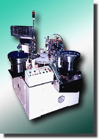 Disc-type Filling & Assembly Machine