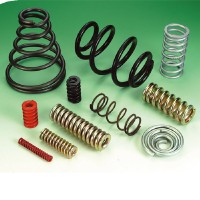 Cens.com Coil Springs TYAU YANG SPRING CO., LTD.