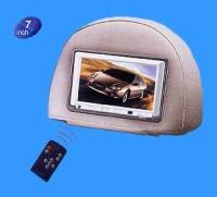 7 TFT-LCD HEADREST MONITOR