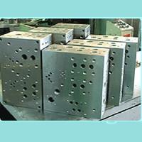 Manifold Blocks-Traditional mode