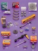 Auto Parts and Accessories