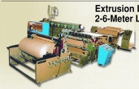 Cens.com Extruding Laminators 2-6-Meter Laminators SENCAR MACHINERY CO., LTD.