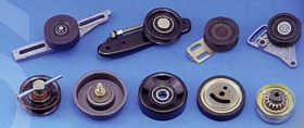 Air-Condition / Alternator / Drive Component