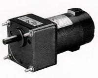 DC Motor + Gear Reducer