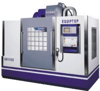 Cens.com Vertical Machining Center EQUIPTOP HITECH CORP.