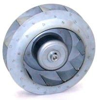 250 Dc Brushless Blower& Motor
