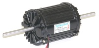 76 Dual Shaft-Out Dc Brushless Motor