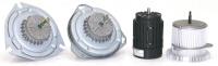 Evaporator/ Condenser Dc Brushless Fan Motor