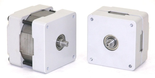 Dc Brushless Auto Door Motor