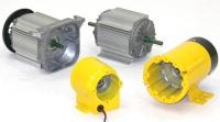 Dc Brushless Water / Air Pump Motor