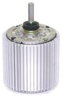 Ac Induction Motor – Large Ventilator Fan
