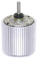 Ac Induction Motor – Large Ventilator Fan