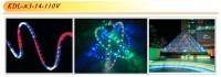 Cens.com LED THREE CIRCUIT PLASTIC NEON LIGHT SUMMER ELECTRONIC CO., LTD.