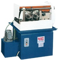 Cens.com Thread Rolling Machine YIEH CHEN MACHINERY CO., LTD.
