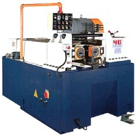 Cens.com THREAD ROLLING MACHINE YIEH CHEN MACHINERY CO., LTD.