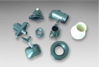 Auto Parts Molds