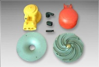 Hardware Parts Molds