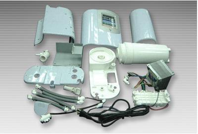 Water Purifier Molds